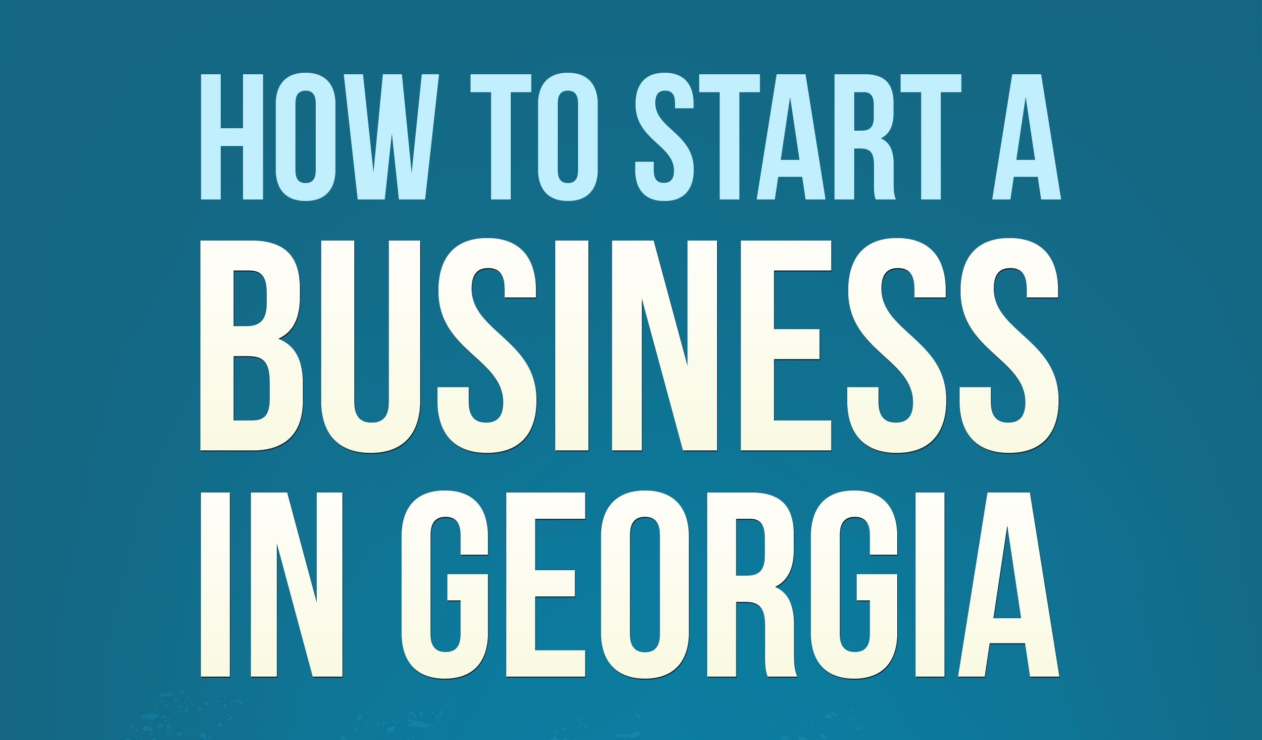 UGA'S SMALL BUSINESS DEVELOPMENT CENTER