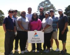 First Annual B.E.L. Initiative Charity Golf Tournament