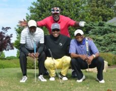 2019 B.E.L. Initiative Golf Tournament