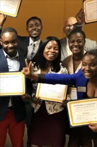 BEL Initiative Fellowship